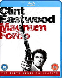 Magnum 44 deluxe blu-ray